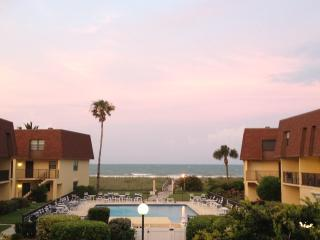 Awesome beachfront! - Cocoa Beach vacation rentals
