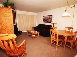 Snowcrest 113: Walk to Park City Mountain Resort from this Affordable Vacation Rental - Park City vacation rentals