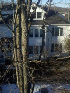Executive furnished Penthouse in Brunswick, Maine. - Brunswick vacation rentals