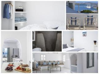 Villa Veggera Mykonos - Luxury 4 bedroom Villa - Mykonos vacation rentals