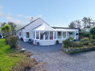 Charming House with Dishwasher and High Chair - Moelfre vacation rentals