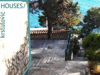 Beautiful house by the sea in Primosten - Drago - Northern Dalmatia vacation rentals