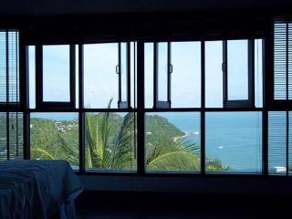 Luxury 3 bedroom Villa in Thong Nai Pan - Koh Phangan vacation rentals