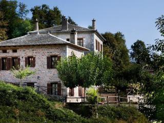 Amanita Guesthouse Greece. Alternative holidays. - Tsagarada vacation rentals