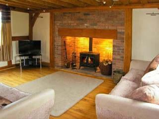 TY NANT, pet friendly, luxury holiday cottage in Aberhafesp, Ref 13553 - Abersoch vacation rentals