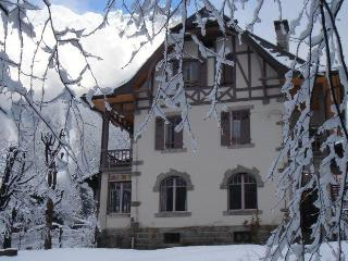 Villa Terrier, Chamonix - Flaine vacation rentals