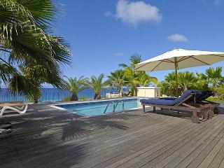 Oceanfront private villa Caribbean Paradise - Kralendijk vacation rentals