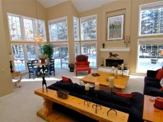 Lane Ranch Family Home: Dogwood Lane 4 - Ketchum vacation rentals