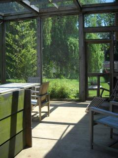 Cozy 3 bedroom House in Lewes with A/C - Lewes vacation rentals
