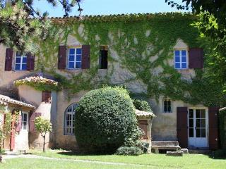 Georgous Luxury Farm House sleeps 12 Pool Big Yard - Lourmarin vacation rentals