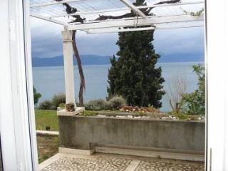5147  A2 Zaborke(5) - Brist - Brist vacation rentals