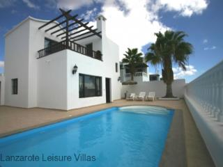 Casa Lahar - Lanzarote vacation rentals