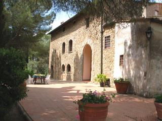 4 bedroom Villa with Dishwasher in Malmantile - Malmantile vacation rentals