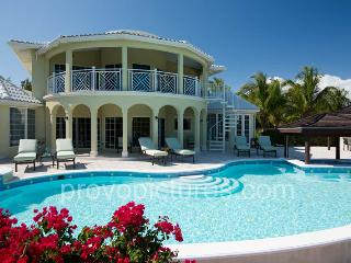 Luxury 4BR Villa on the Water.  - Owner Direct - Providenciales vacation rentals