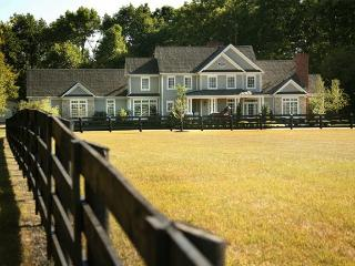 Bluegrass Country Estate B&B and Mini Resort - LaGrange vacation rentals