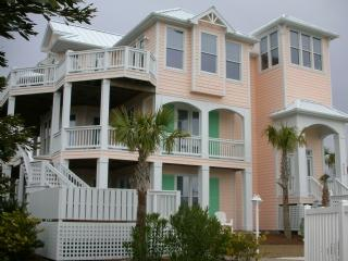 Seaside Retreat Exterior - Seaside Retreat - Emerald Isle - rentals