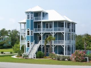 No Regrets Exterior with Pool - No Regrets - Emerald Isle - rentals