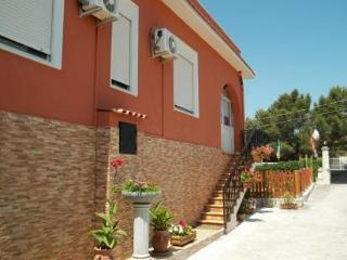 Perfect Bed and Breakfast with Internet Access and Garden - Bolognetta vacation rentals