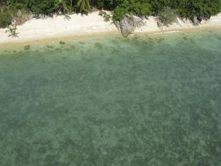 the Headland:  exquisite beachfront Samui villa - Taling Ngam vacation rentals