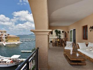 Porto Blue At Porto Cupecoy, Saint Maarten - Ocean View, Gated Community, Pool - Cupecoy vacation rentals