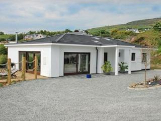 Beautiful House in Donegal with Deck, sleeps 8 - Donegal vacation rentals