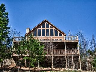 You Won't Find Better Views of the Smoky Mountains! - Blount County vacation rentals