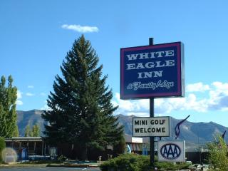 White Eagle Inn & Family Lodge at Cortez - Cortez vacation rentals