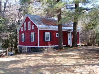Berkshire Gorge House - New Ashford vacation rentals
