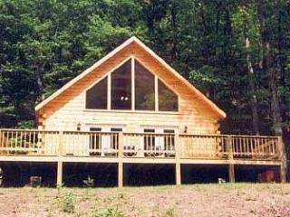 Nice 3 bedroom Cabin in Cabins - Cabins vacation rentals