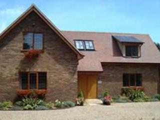 Swiss Cottage Bed and Breakfast - Aldeburgh vacation rentals