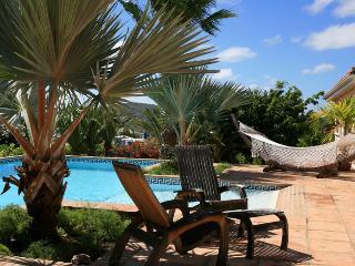 Casa del Sol at Orient Bay, Saint Maarten - Ocean View, Walk To Beach, Gated Community - Orient Bay vacation rentals