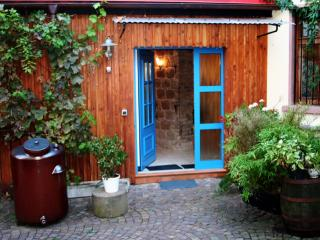 Vacation Apartment in Alsbach-Haehnlein - 914 sqft, comfortable, relaxing, spacious (# 2542) - Bickenbach vacation rentals