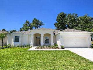 Ridgewood Lakes 4 Bed 3 Bath Golf View (1214-RID) - Davenport vacation rentals