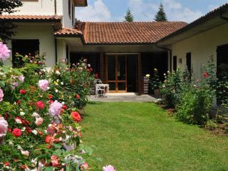 Beautiful 2 bedroom Bed and Breakfast in Palazzuolo Sul Senio with Garage - Palazzuolo Sul Senio vacation rentals
