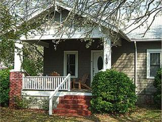 Nice Cottage with Deck and Internet Access - Ocracoke vacation rentals