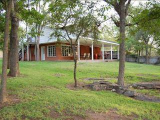 Bright 2 bedroom House in Marble Falls with Internet Access - Marble Falls vacation rentals