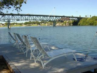 2 bedroom House with Internet Access in Marble Falls - Marble Falls vacation rentals