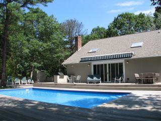 Short Term Rental w/Amenities and Best Location - Sagaponack vacation rentals