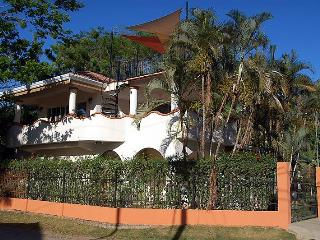 4 Bedroom 4 Bath Beach House 100' from the Ocean - Playa Potrero vacation rentals
