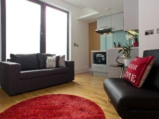 Piccadilly Circus 1 bedroom with Balcony (4051) - London vacation rentals