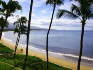 SUGAR BEACH RESORT, #430^ - Kihei vacation rentals