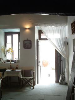 Ultimate Seaside Greek Island village - Kastro vacation rentals