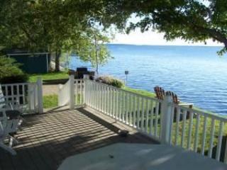 Lake Champlain Sunsets-Cottage style Gem! - Burlington vacation rentals