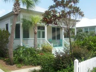 5* home 150yd to private beachr 15% off rates - Miramar Beach vacation rentals