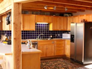 Experience the magic in beautiful unique 2 BR home - Taos vacation rentals