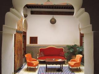 Dar Daheb, traditional house in the medina - Sefrou vacation rentals