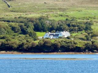 Fuchsia - for 2 people - Connemara National Park - Letterfrack vacation rentals