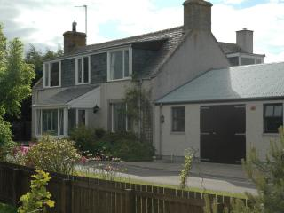 Nice Cottage with Internet Access and Satellite Or Cable TV - Brora vacation rentals