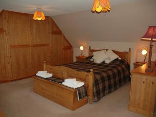 Nice 3 bedroom Brora Cottage with Internet Access - Brora vacation rentals