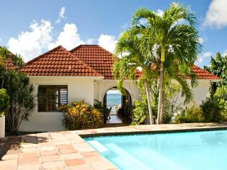 Caribbean Beachfront 2BD/2BA Villa on St. Croix - Christiansted vacation rentals